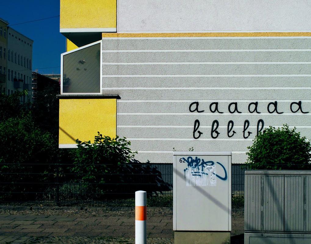 Berlin, foto: Neda Radulović-Viswanatha
