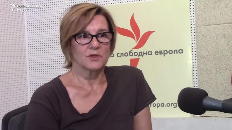 Svetlana Lukić