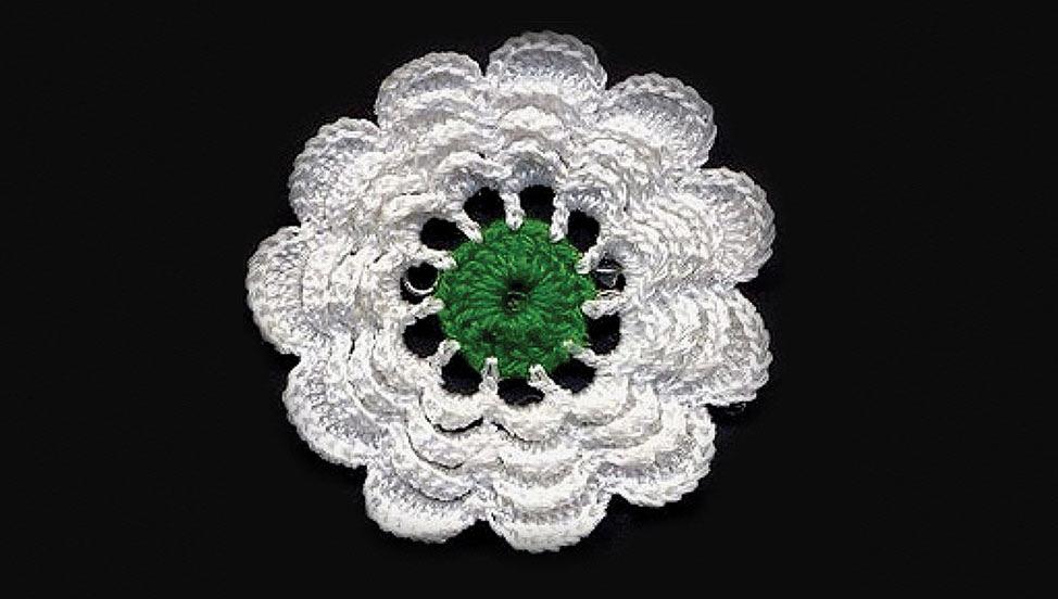 Srebrenički cvijet