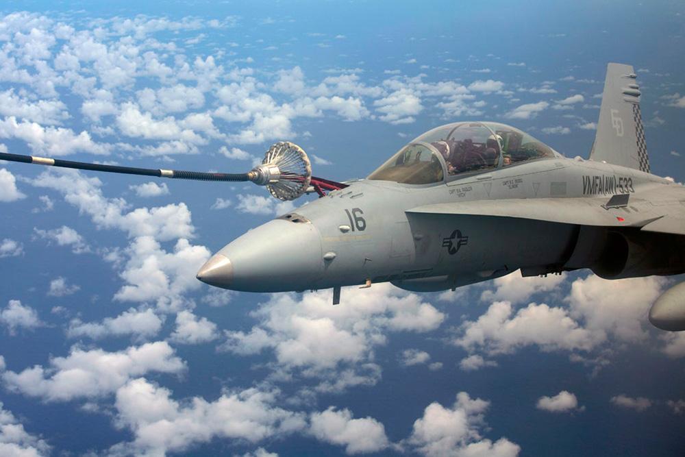 Foto: U.S. Pacific Command