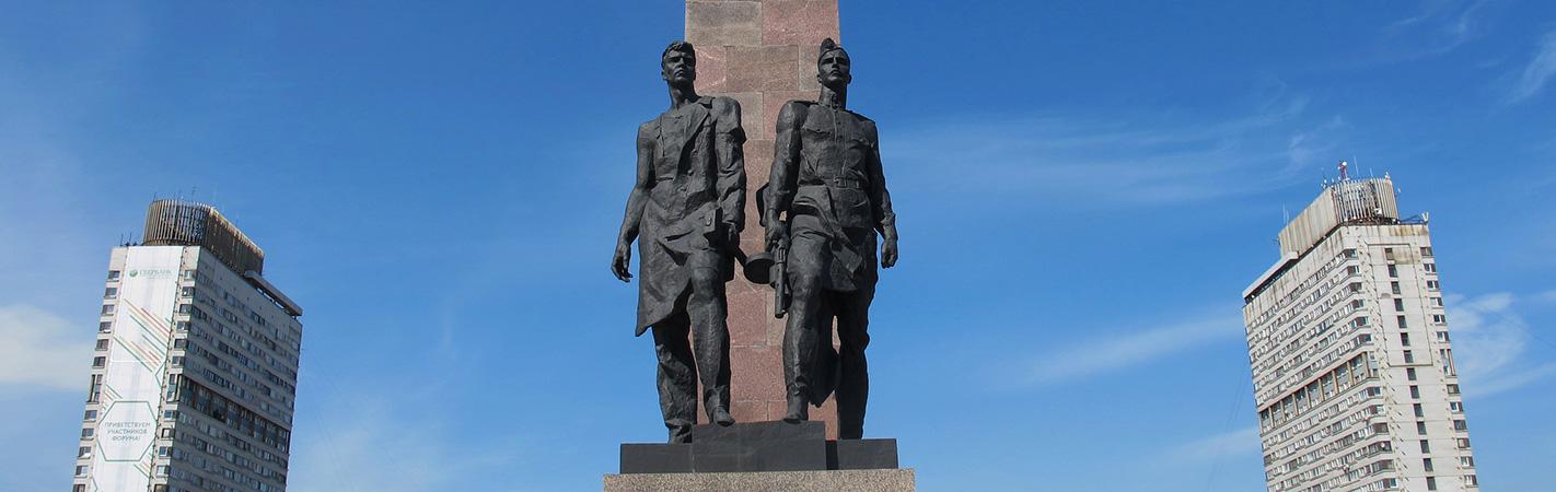 Petersburg, foto: Đorđe Tomić