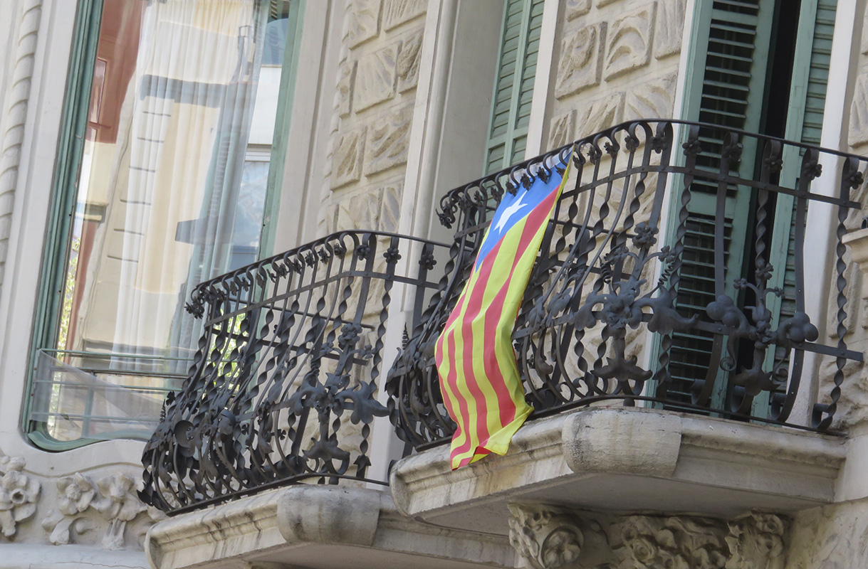 Barcelona, photo: Pescanik