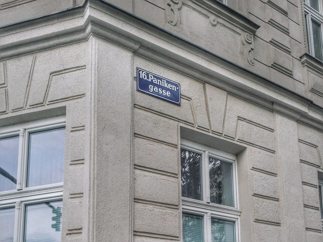 Foto: Predrag Trokicić u Beču