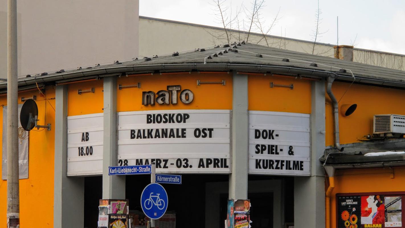 Leipzig, foto: Neda Radulović-Viswanatha