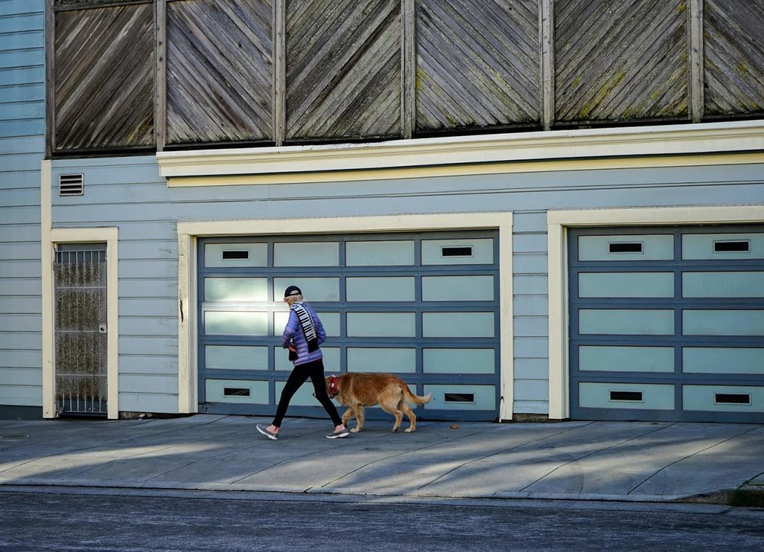 San Francisko, foto: Neda Radulović-Viswanatha