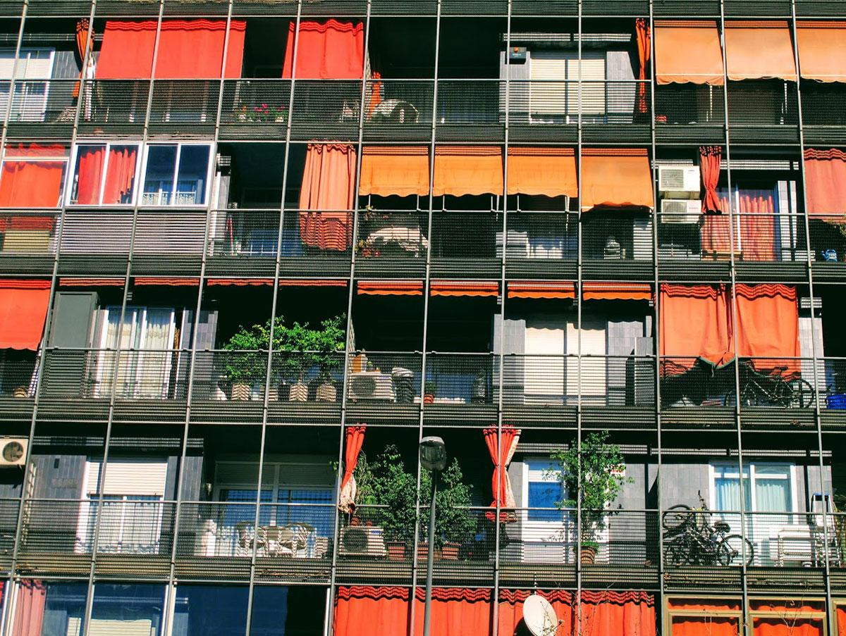 Barselona, foto: Neda Radulović-Viswanatha