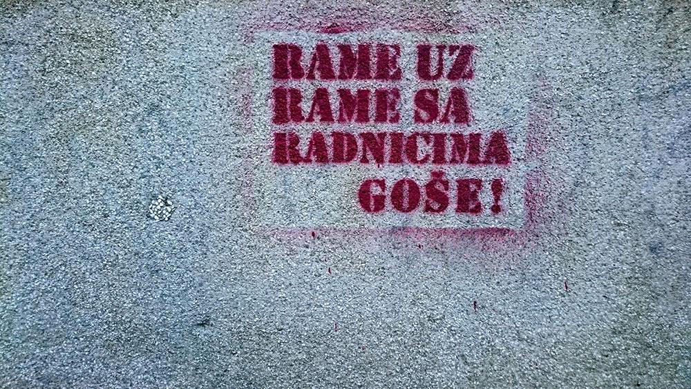 Foto: Neda Radulović-Viswanatha