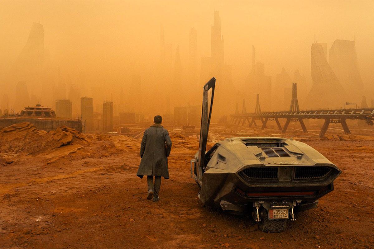 Blade Runner 2049, foto: Warner Bros