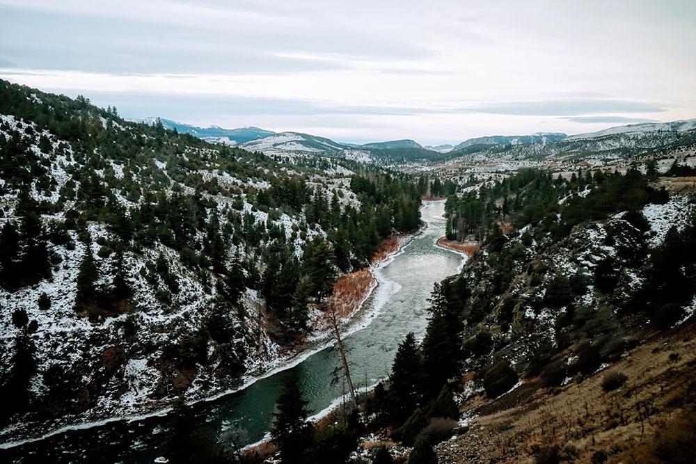 Kolorado, foto: Neda Radulović-Viswanatha