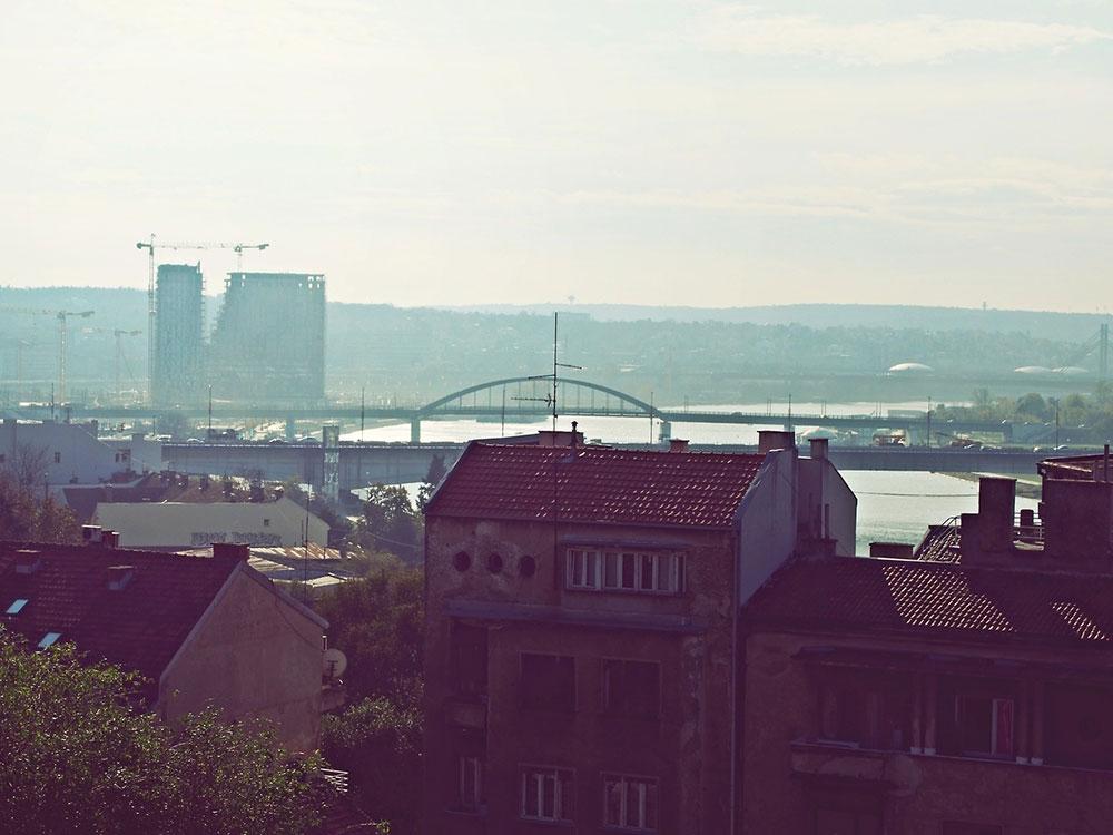 Beograd na vodi, foto: Predrag Trokicić