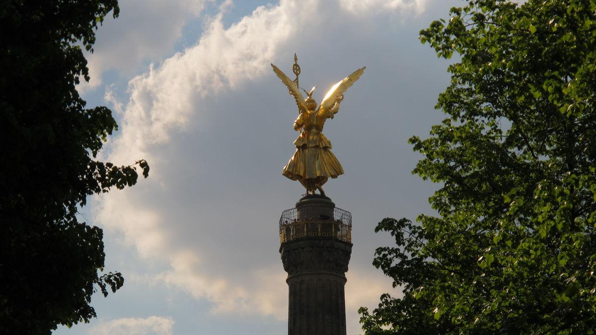 Berlin, foto: Đorđe Tomić