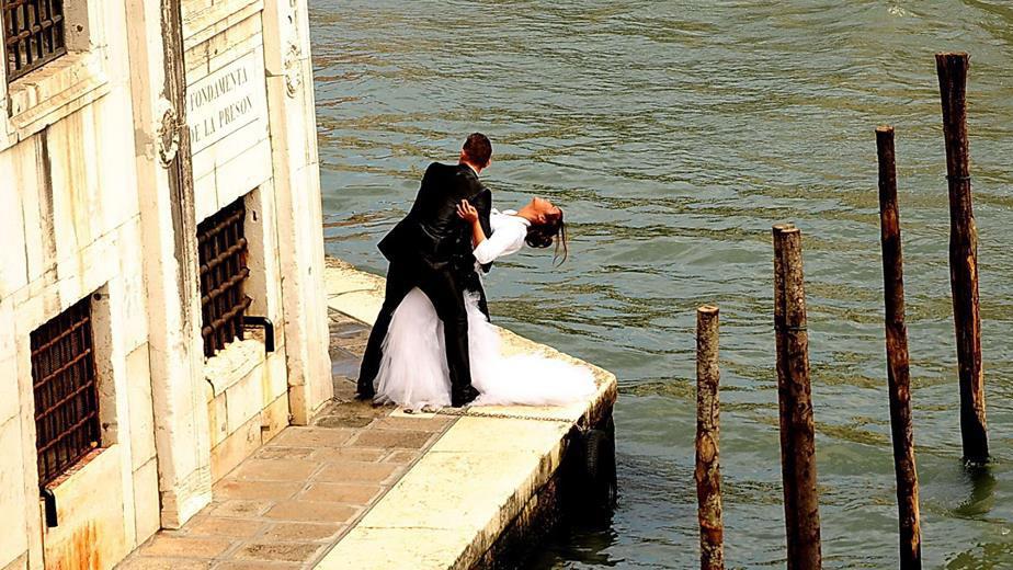 Venecija, foto: Alisa Koljenšić Radić
