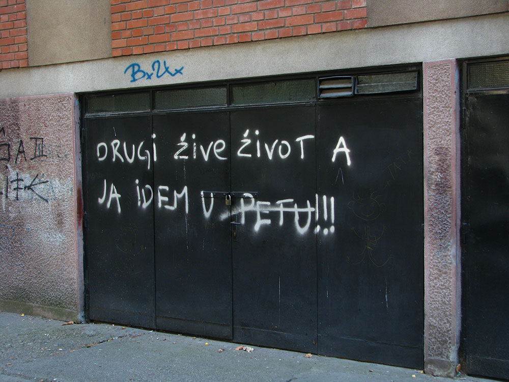 Foto: Đorđe Karan