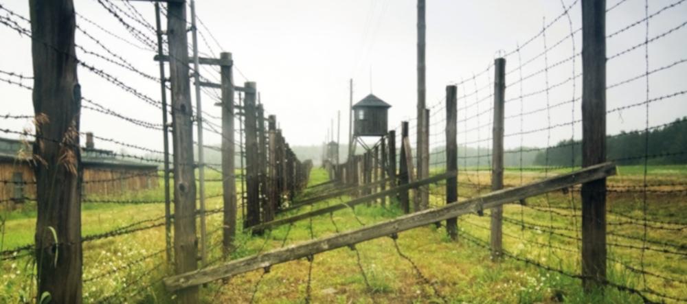 Majdanek, foto: Michal Bednarek/Zoonar GMBH/Alamy