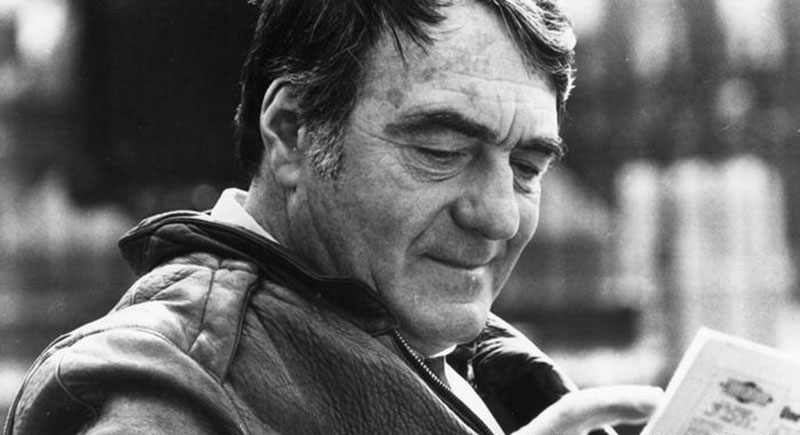 Claude Lanzmann, foto: ©picture-alliance/dpa/Mary Evans Picture Library