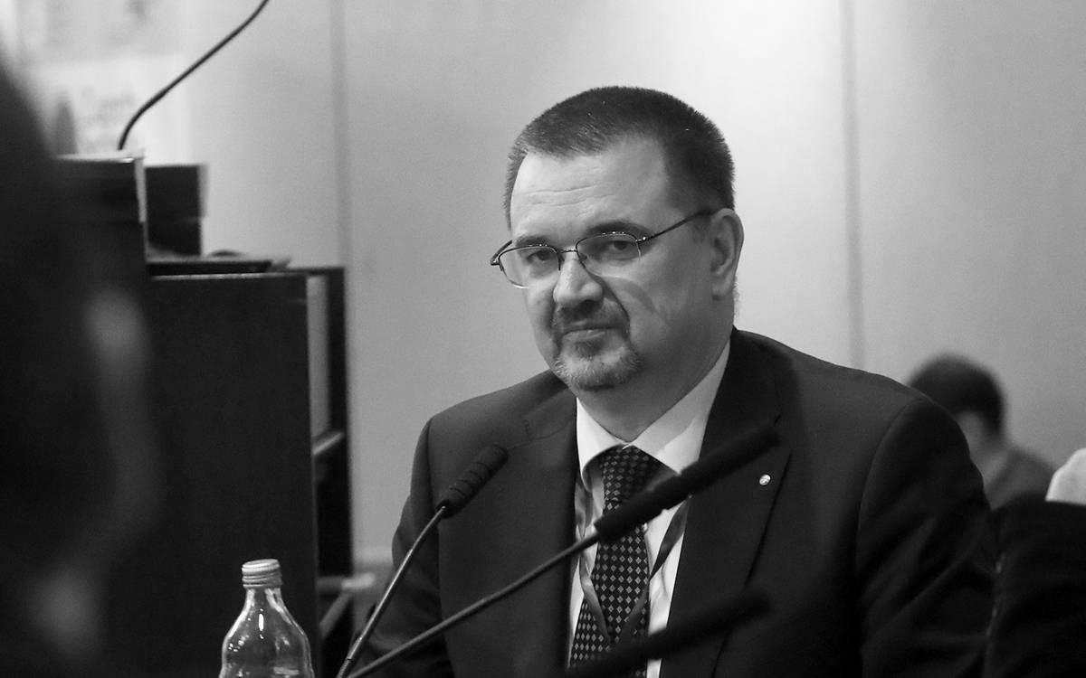 Gordan Akrap, foto: Boris Šćitar/PIXSELL