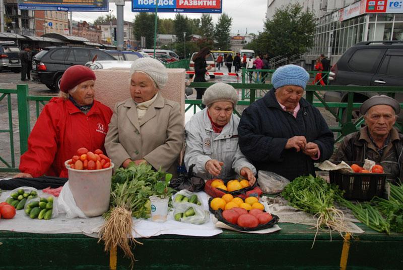 Irkutsk, foto: Konstantin Novaković
