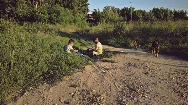 Deca, foto: Predrag Trokicić