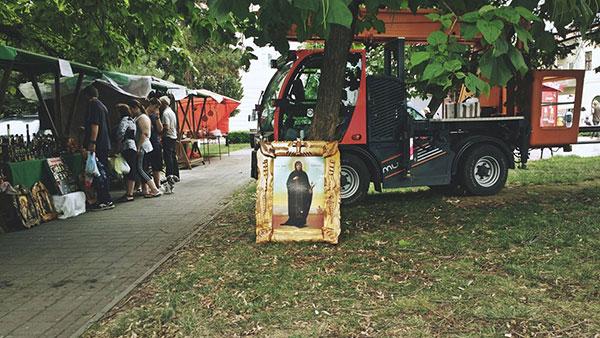 Crkveni vašar, foto Predrag Trokicić