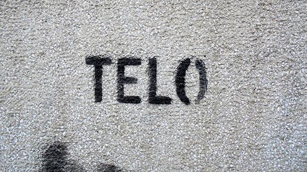 Grafit Telo