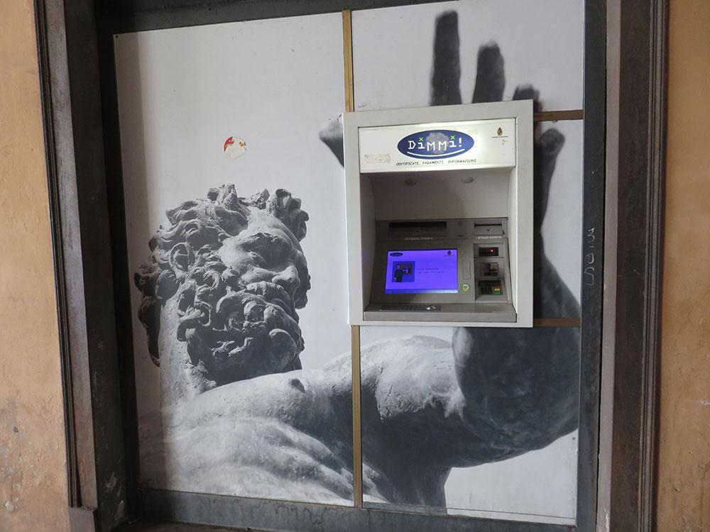 Bolonja, foto: Peščanik