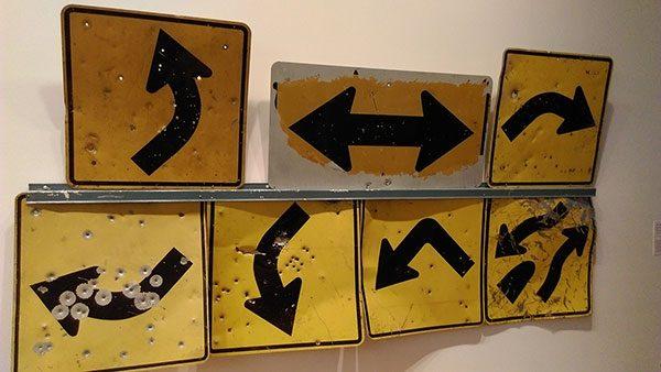 Whitney muzej u Njujorku