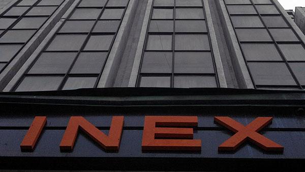 zgrada Inexa