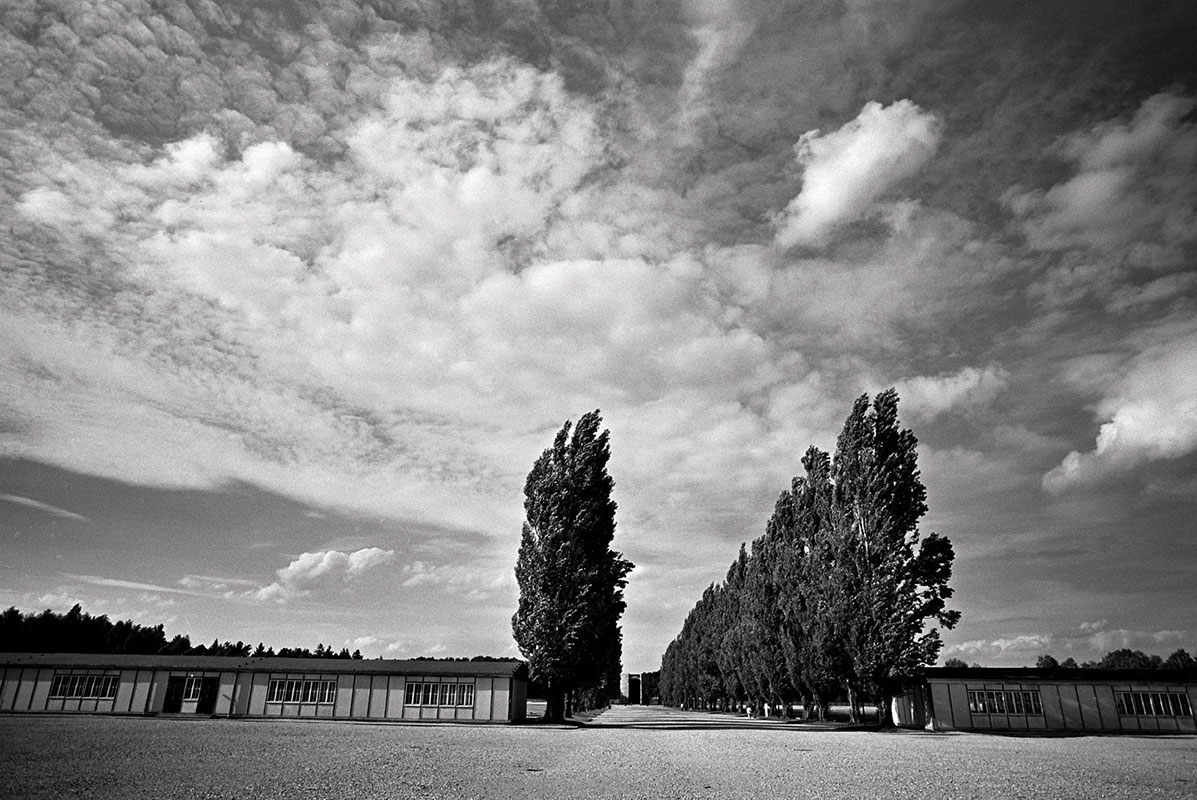 Memorijal koncentracionog logora Dahau, 2004.