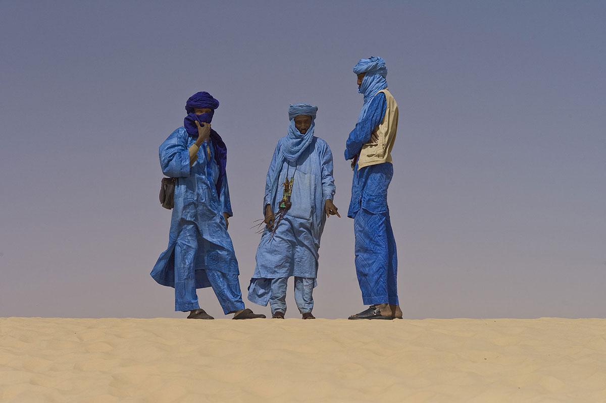 Tuarezi