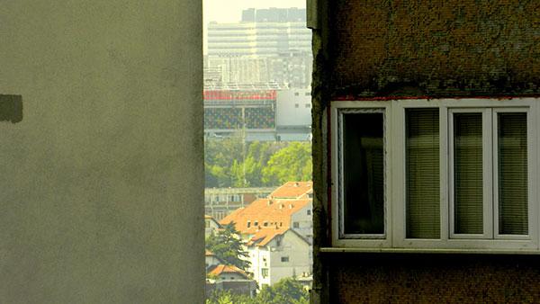 dve zgrade