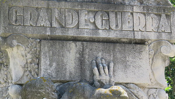 Spomenik Grande Guerra