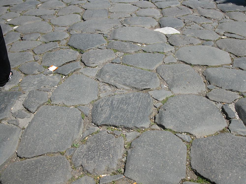 Rimska kaldrma