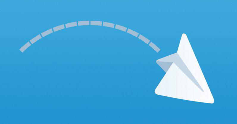 Ikonica Telegrama