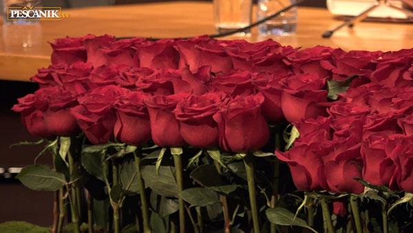 Ruže za Jugoslaviju