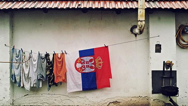 Zastava Srbije
