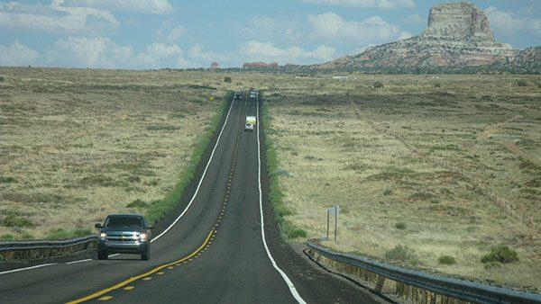 Autoput u Arizoni