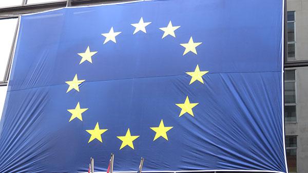 zastava EU, Madrid