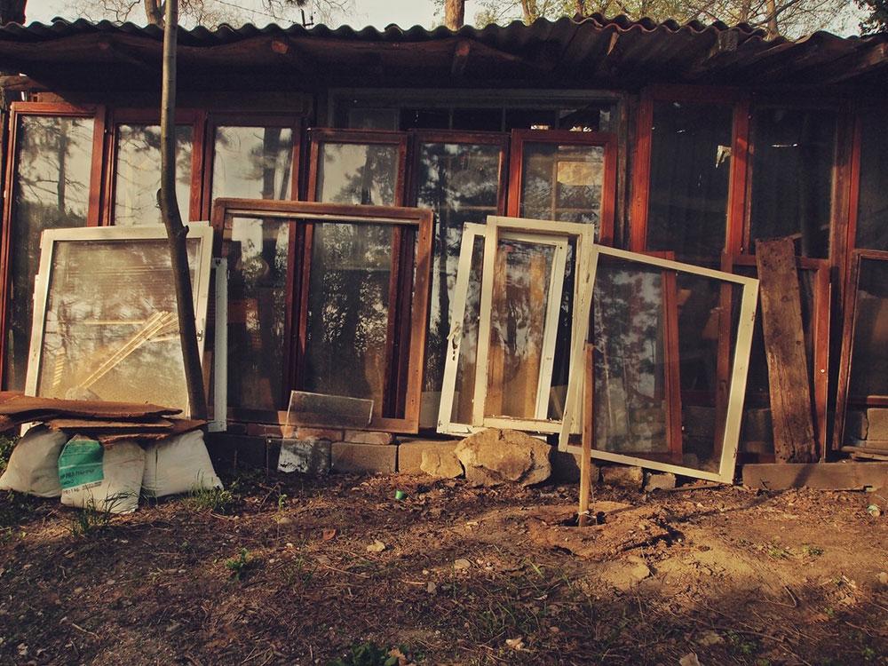 prozorski okviri