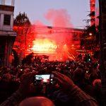 Miting opozicije u subotu, foto: Predrag Trokicić