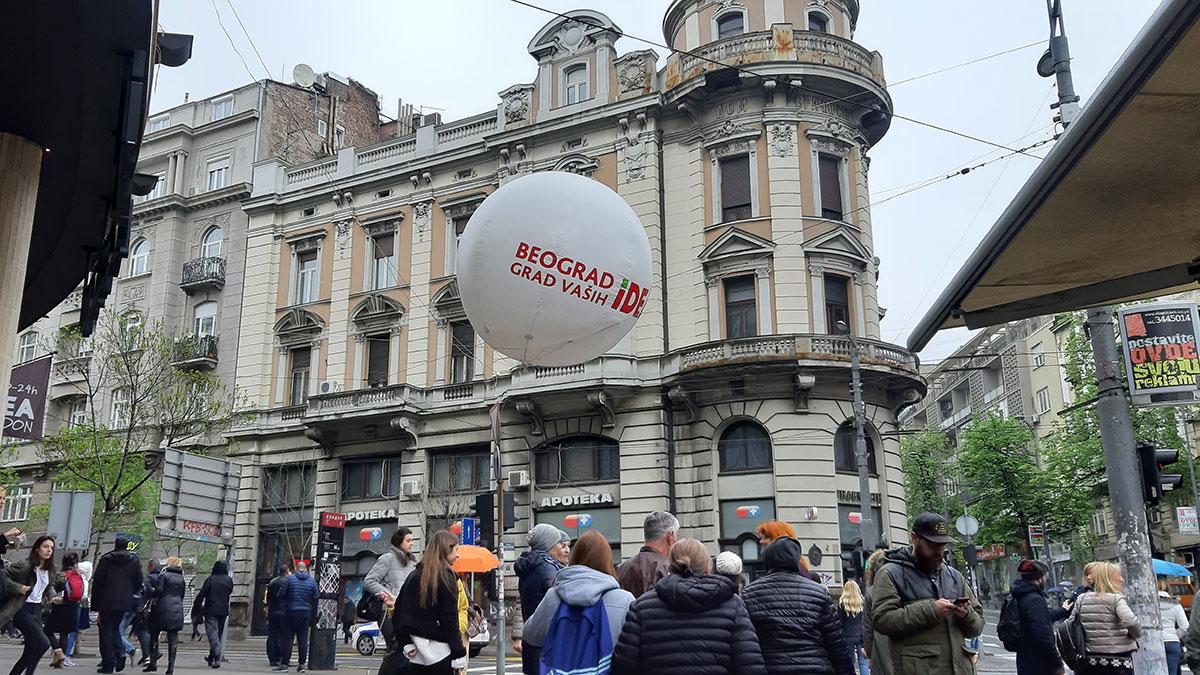 Beograd 13.4.2019.