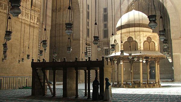 Sultan Hasanova džamija