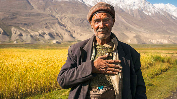 Afganistanac