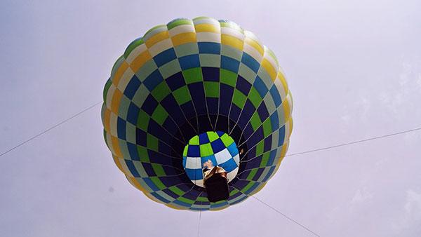 leteći balon