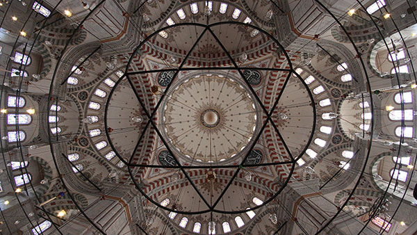 Fatihova džamija u Istanbulu