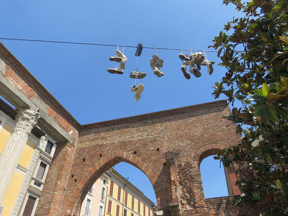 Navilji, Milano, foto: Peščanik