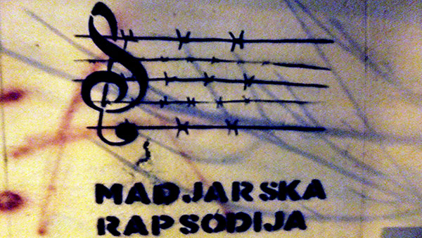 Madjarska rapsodija
