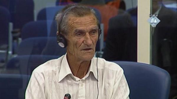 Ahmo Hasić