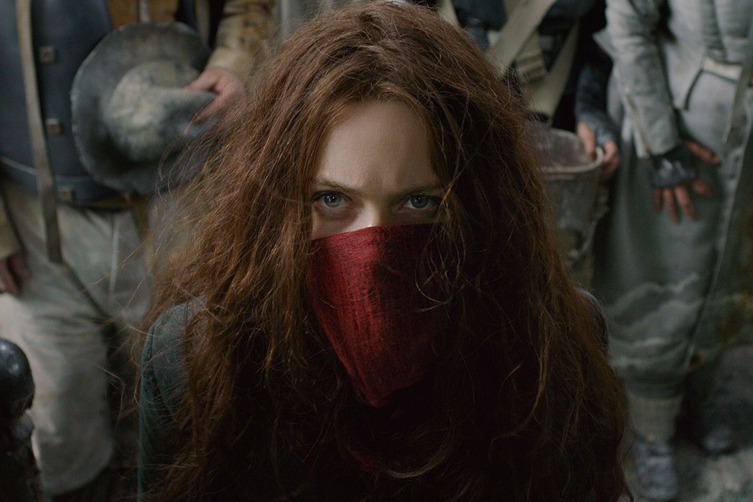 Foto: Mortal Engines / Universal Pictures