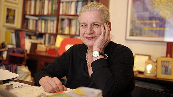 Borka Pavićević, foto: CZKD