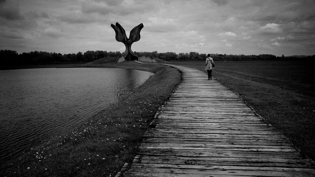 Jasenovac, foto: Hrvoje Polan
